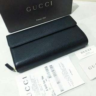 GUCCI Wallet Not Kate Spade Not Michael Kors Not Prada