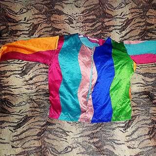 Blaser Silk