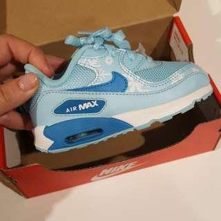 Brand New Kids Nikes