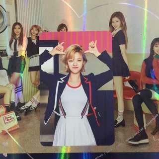 [WTS]Jungyeon Signal/Ver A Photocard