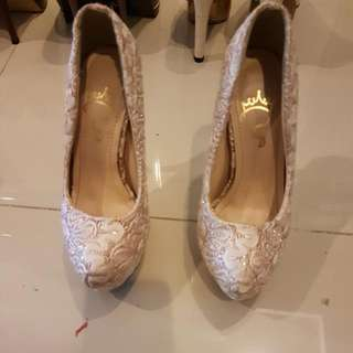 SALE cream cantik