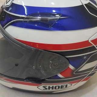 Helmet Shoei X-12