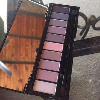 L'Oréal Eyeshadow Pallete