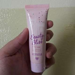 Emina Beauty Bliss BB Cream Light
