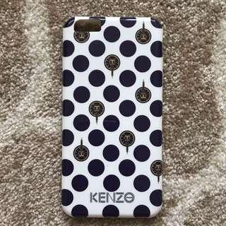 Iphone 6+ Plus Case / Casing Kenzo