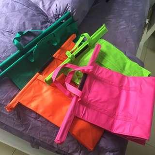 tas untuk belanja