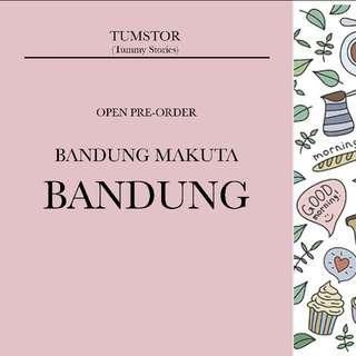 Open PO Bandung Makuta