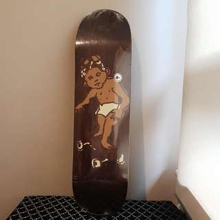 Skateboard *Krooked 8.5