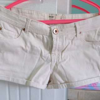Cotton On Short Pants Size 10