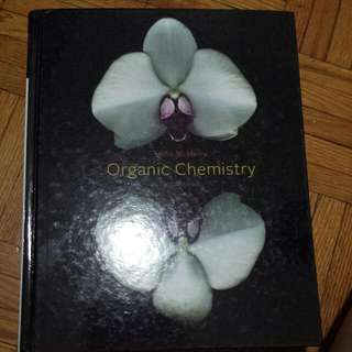 Organic Chemistry Textbook 8th Ed By John Mcmurry