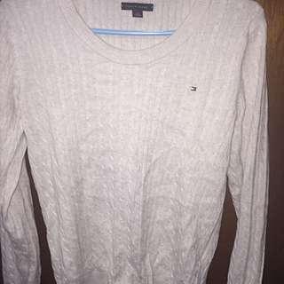 Tommy Hilfiger Sweater Shirt