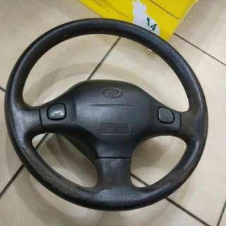 Perodua Kelisa Steering Wheels