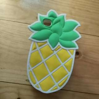 iPhone 4/4s Pineapple Case