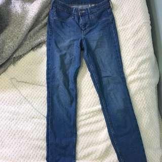 Regular waist H&M