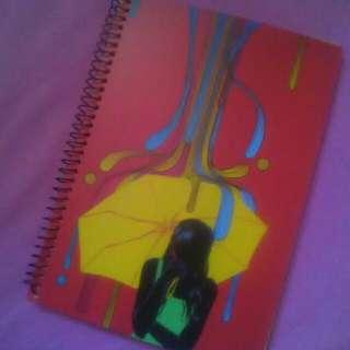 Notebook (Spring)