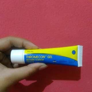 Thromecon Gel