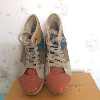 Kpop shoes