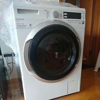 Hitachi BDW75TAE 洗衣機