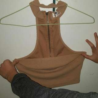 Nk Fashion Top