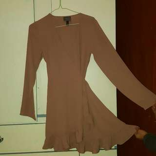 Dress From General Pants