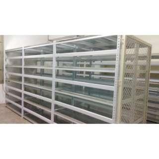 高雄專業 各式物料架/移動式儲櫃/Bott 工具櫃 工作桌/精品儲藏設備/冷凍倉庫工程/商業料架規畫建置/太陽能板施工
