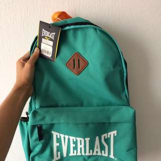 Everlast Bag Pack