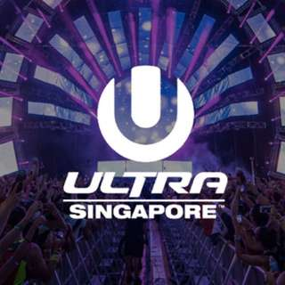 WTB: Ultra Music Festival 2017 (day 1)