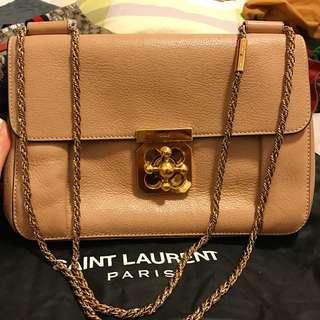 Chloe Leather Hangbag