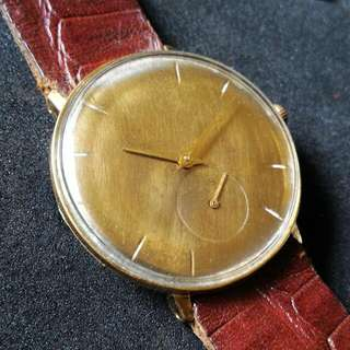 VINTAGE Watch (SWISS MADE)