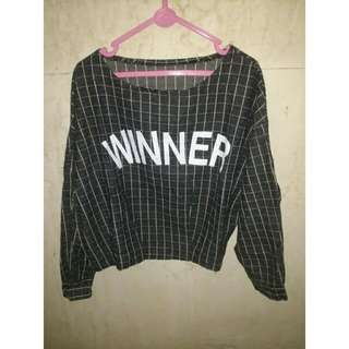 Sweater Crop Winner