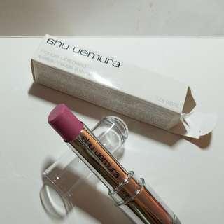 Shu uemura rouge unlimited  lipstick MV245