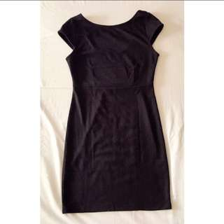 ‼️ Price Reduced ‼️ P&Co Black Dress