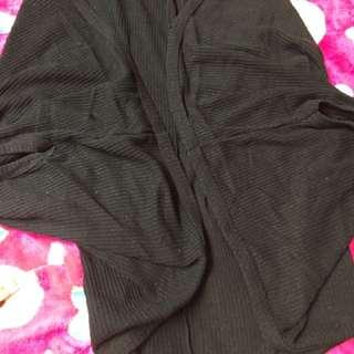 Blaezer Jacket Black