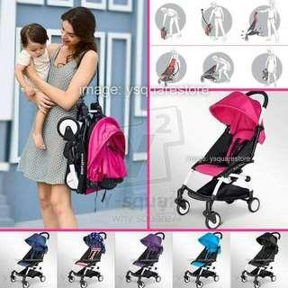 baby time travel trifold stroller BESTSELLER!!