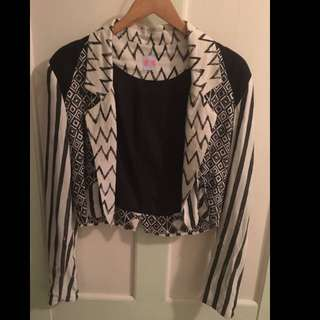 sass and bide Jacket