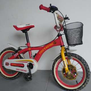 Kids Bicycle @ Bukit Batok