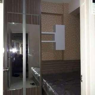 Paket Interior dan Furniture/Mebel Apartement Apartment Set Tipe 2 bedroom/2 Kamar Tidur #1