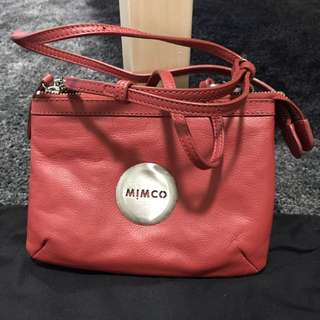 BNWT MIMCO Secret Couch