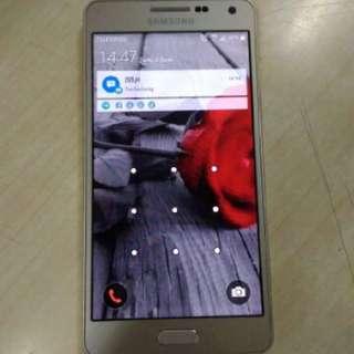 Samsung A5 2015 Nego Sampe Jadi
