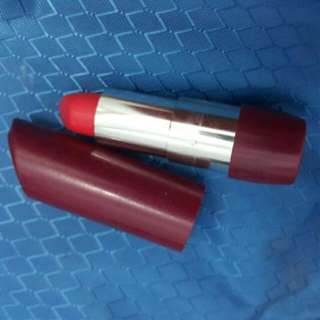 The One Lip Coral Burst