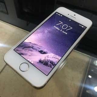 iPhone 5s 16gb Factory Unlocked RUSH