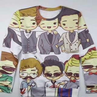 One Direction Jumper