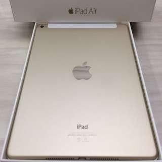 iPad Air2 16G Cellular 4G/LTE