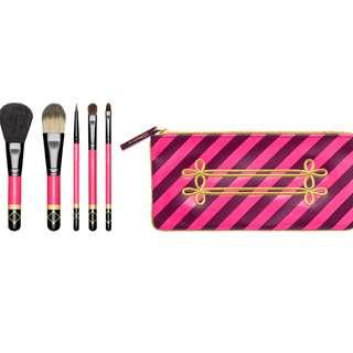 MAC Cosmetics Nutcracker Sweet Base Brush Kit