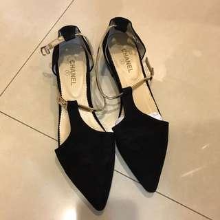 鞋子24.5