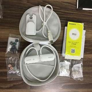 Sony Smart B-Trainner