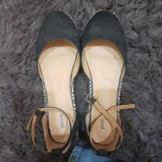 Pimkie platform shoes