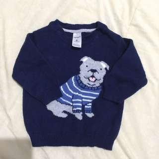 Carter's Original Sweater