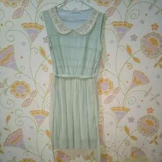 dress Chic simple size s-m