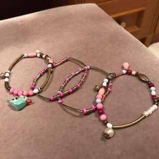 Stradi One Set Bracelet